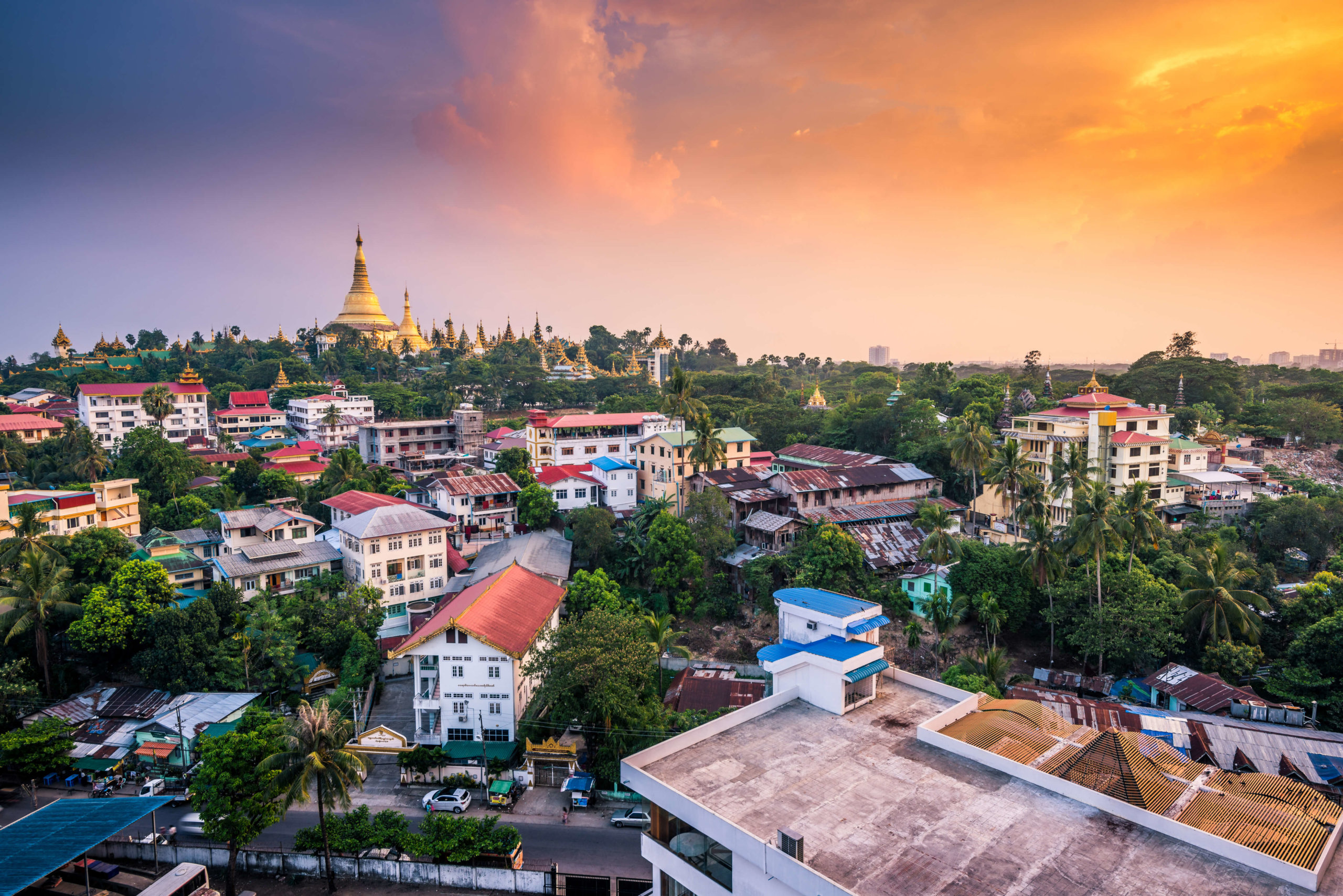 Condominium Law – Foreign investment in Myanmar – proposed amendments