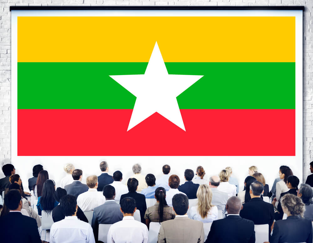 Aung San Suu Kyi – proposed appointment to post similar to Prime Minister, Myanmar.