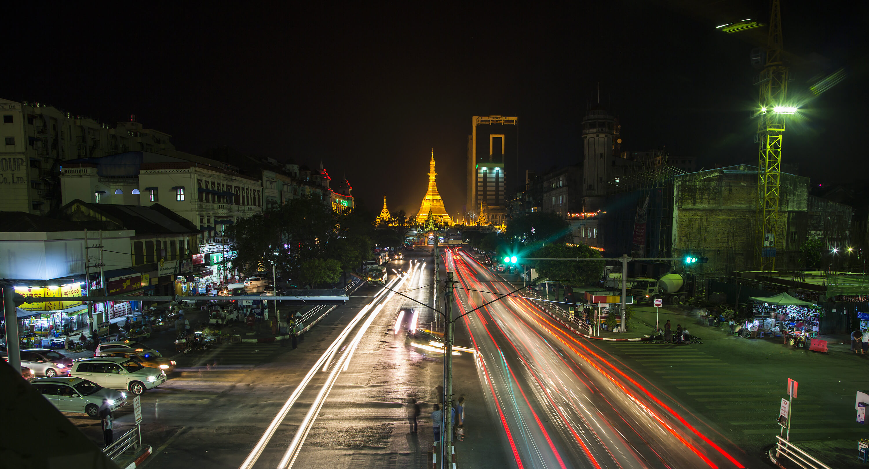 New Members announced for the Myanmar Investment Commission