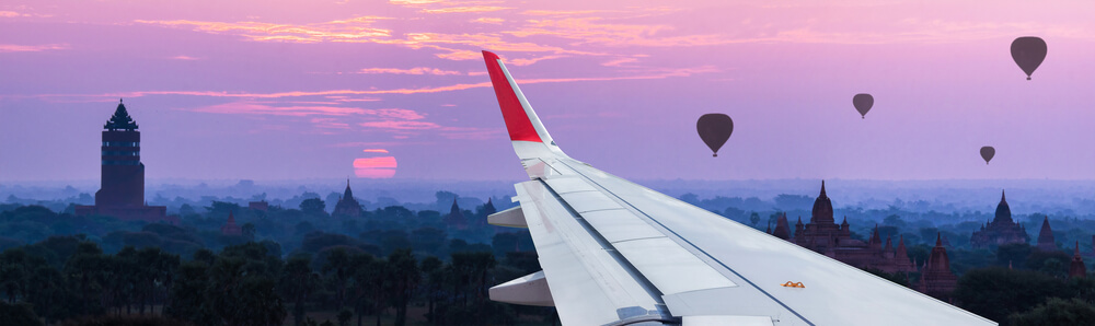 Myanmar Department of Civil Aviation supports public-private agreements to develop airports.