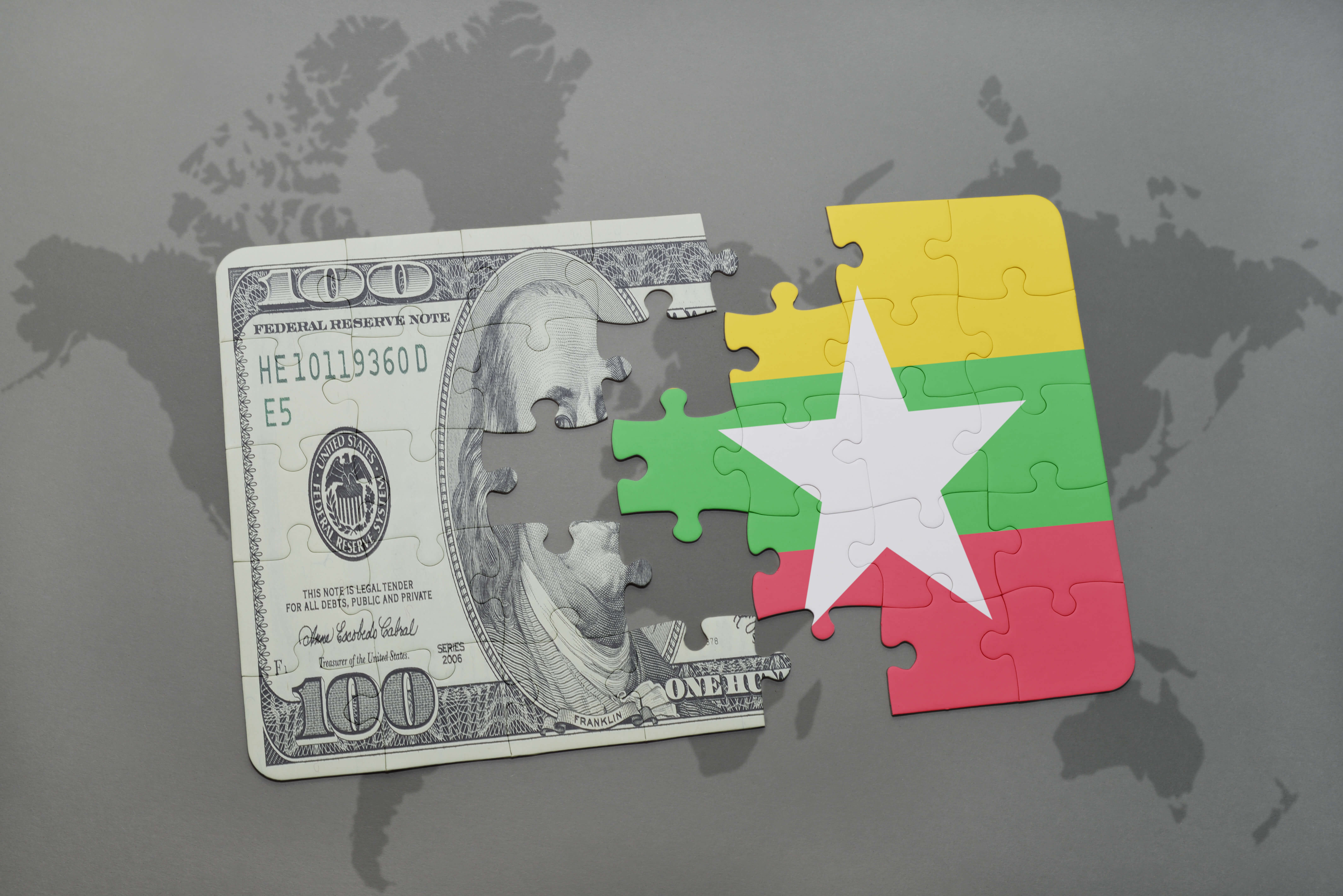 KBZ Bank opens New York US Dollar settlement facility via SMBC
