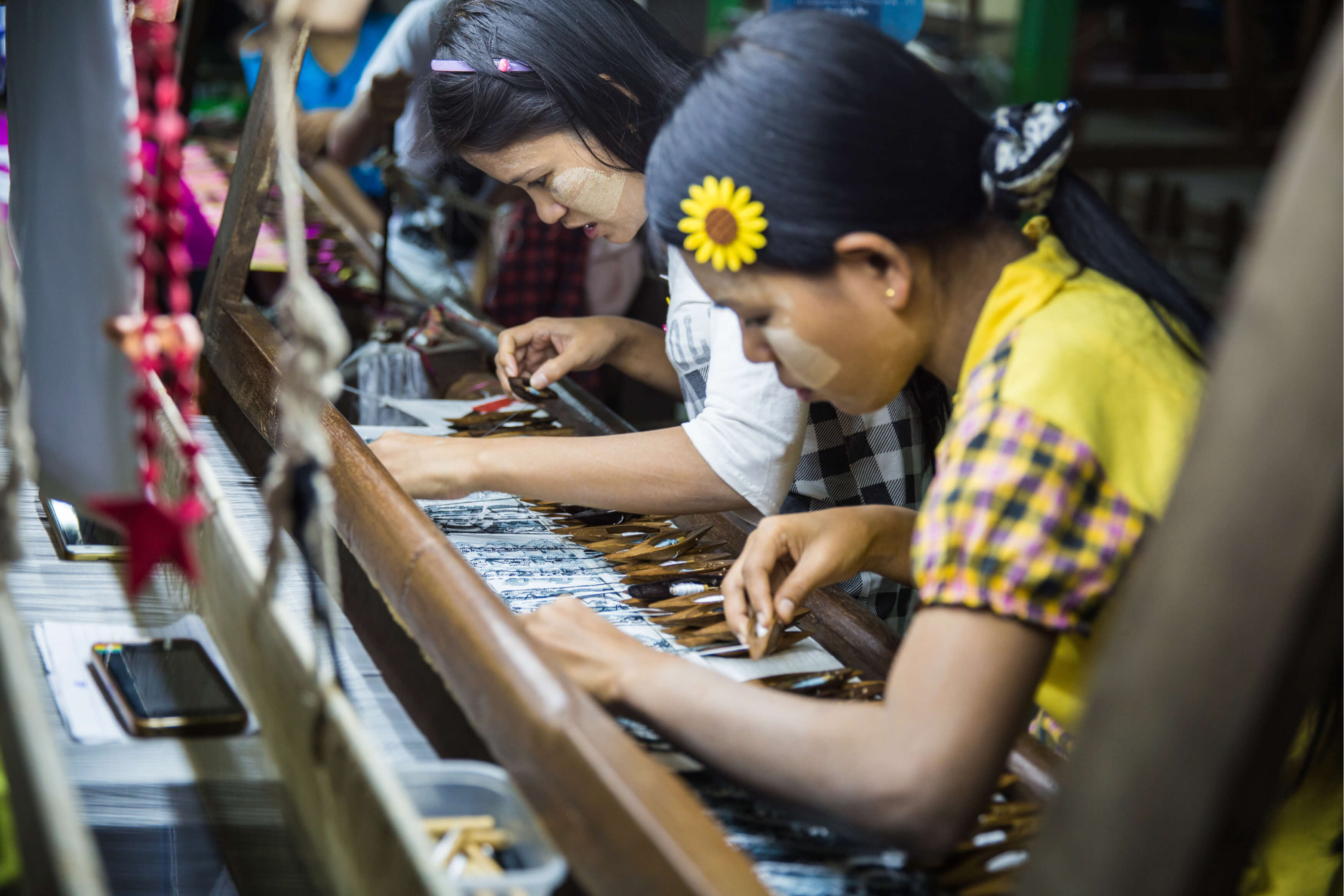 International Labour Organization (ILO) publishes guide on Myanmar laws for labour and employment