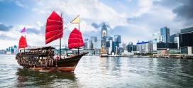 Hong Kong Investors eye Myanmar.